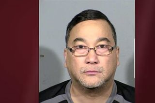 Pinoy in Vegas pleads guilty of fondling own daughters