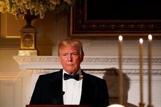 Trump: Lawyer Michael Cohen handled 'crazy' Stormy Daniels deal