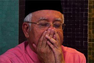 Malaysia's Najib summoned to anti-corruption agency: report
