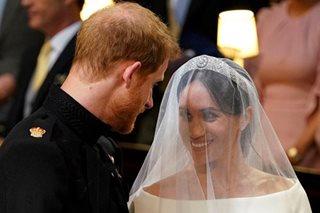 Meghan Markle's father: Wedding was 'emotional and joyful'