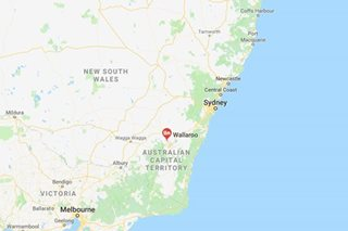 DFA: 2 Pinay nurses killed in Australia car crash