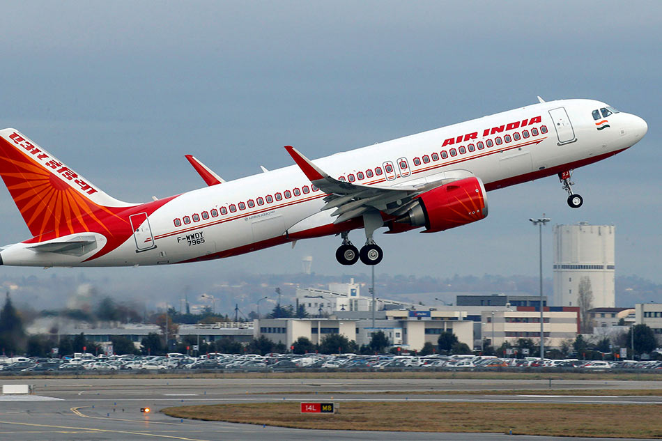 Government May Relook At Air India Stake Sale Strategy: Minister