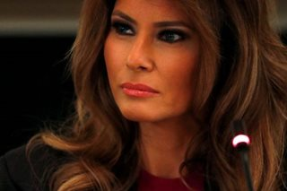 Where's Melania? First lady's vanishing act sparks speculation