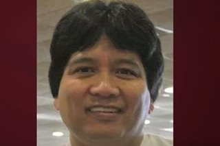 Pinoy reported missing in Manitoba