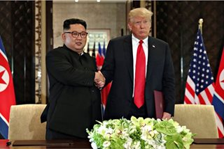 Trump-Kim agreement 'vague', expert says
