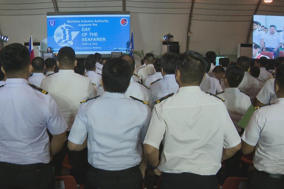 Why 80,000 Filipino seafarers risk losing jobs