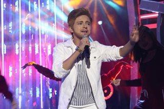 'Your Face Kids': 'Kilig' as Noel channels Justin Timberlake