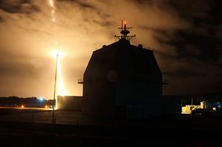 Japan to buy advanced U.S. radar for missile defense system