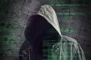 Hackers deface website of Saudi investment forum