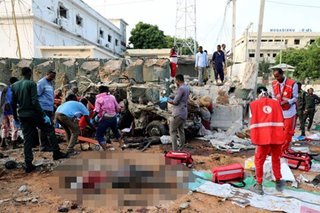 Death toll from Somalia hotel attack rises to 39