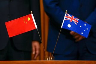 Australia accuses China of fuelling 'infodemic' over coronavirus