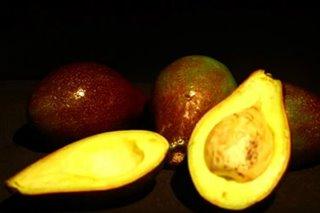 Avocados removed from UK menus amid environmental concerns