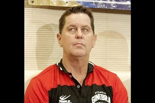 Tim Cone on on-court brawls: 'Things can quickly spiral out of control'