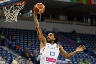 ABL: Is Renaldo Balkman a fit for Alab Pilipinas?