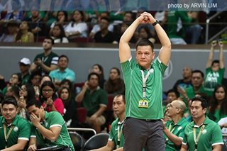 What to expect from La Salle under new coach Gonzalez