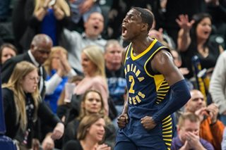 NBA: Cavs blow 22-point lead vs. Pacers, lose third straight