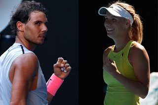Tennis: Heat is on for Nadal, Wozniacki on Day 5 of Australian Open