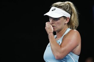 Tennis: Tantrums, trolls and temperature tumbles at Australian Open