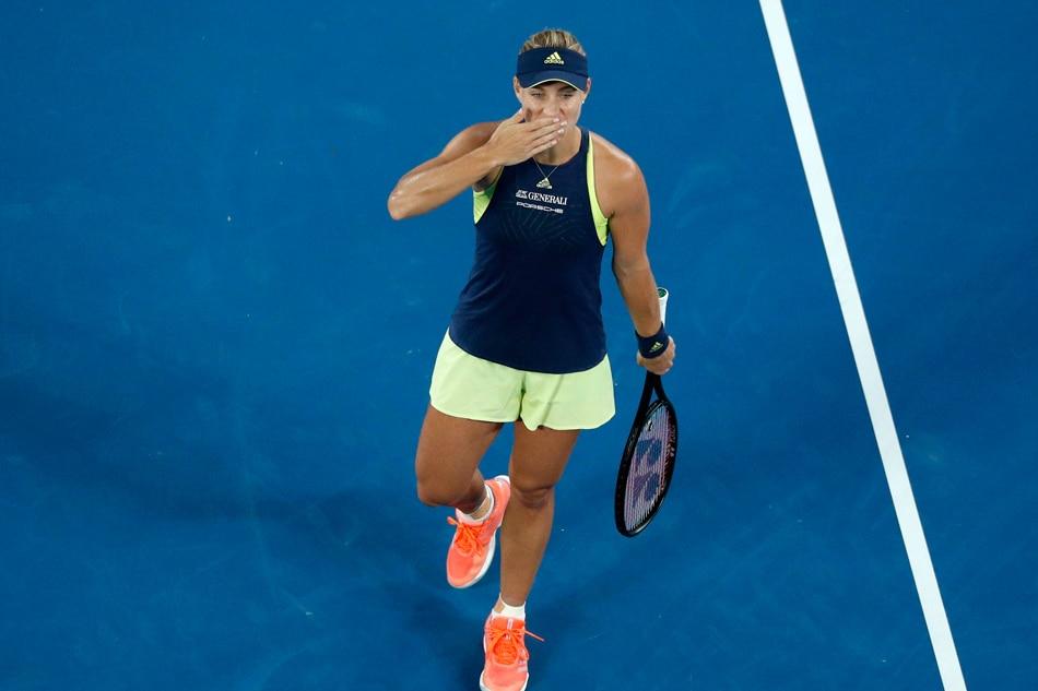 Maria Sharapova living the dream