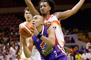PBA: Magnolia rallies to clip Phoenix, win 3rd in a row