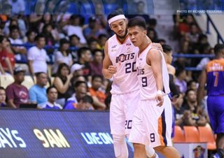PBA: Dillinger still adjusting to new officiating, but says 'it's fun'