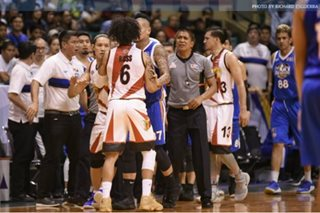 PBA finds no evidence that Guiao uttered racist remark
