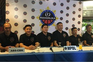 Pacquiao's MPBL all set for grand Big Dome opening