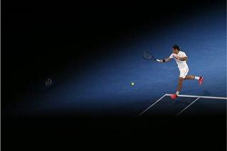 Australian Open: Federer into final as opponent retires injured