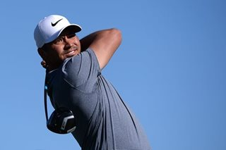 Day and Noren deadlocked at Torrey Pines