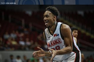 LOOK: Calvin Abueva changes jersey numbers