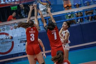 NCAA: San Beda clinches semis twice-to-beat advantage