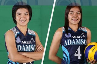 Paat, Emnas poised for triumphant return to Adamson