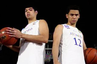 UAAP: Blue Eagle blood runs through Nieto brothers' veins