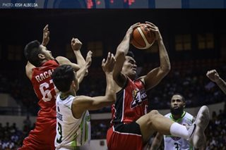 Manuel named PBA Player of the Week after spearheading Alaska's surge