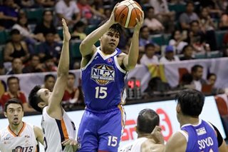 PBA: Clutch Kiefer to the rescue, as NLEX edges Meralco