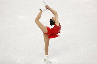Olympics: Triumph after tears as Nagasu makes skating history