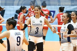 Volleyball: Jaja reveals the toughest players for her to block