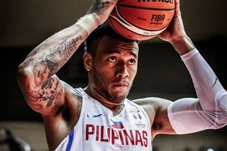 Chot clarifies Abueva's situation with Gilas Pilipinas