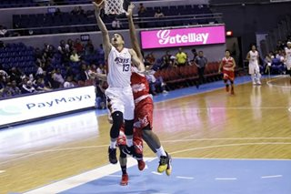 Meralco's Lanete is PBA Player of the Week