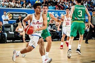 FIBA World Cup: Gilas Pilipinas falls to Australia
