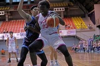 PBA D-League: Ebondo leads the way in CEU's rout of Akari-Adamson