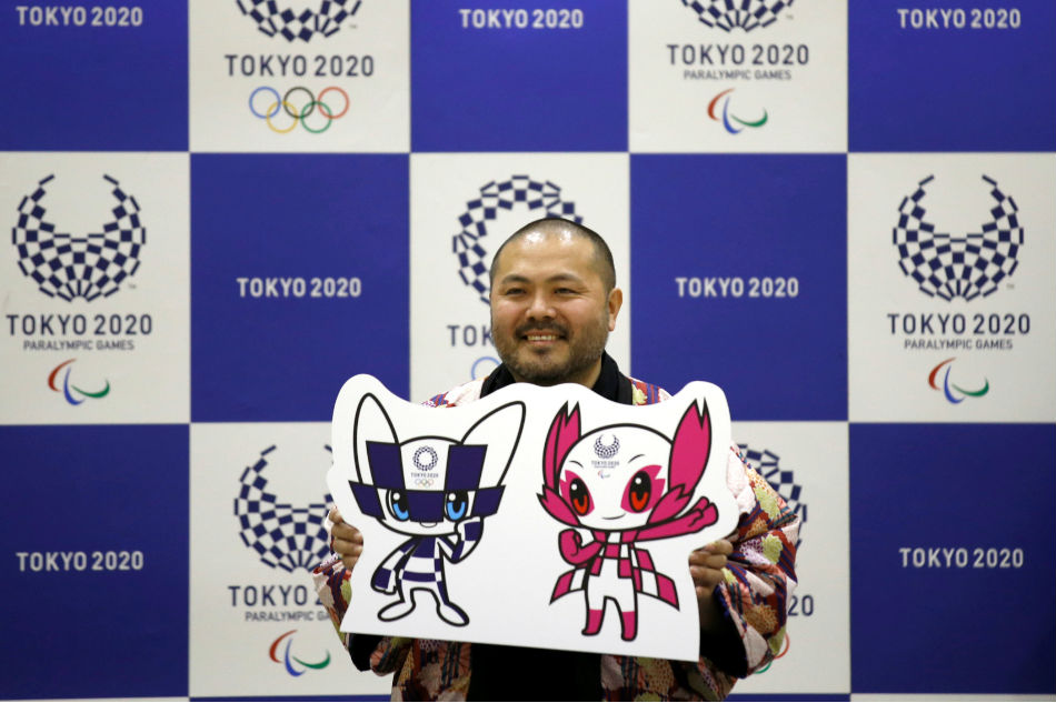Tokyo 2020 Olympic mascots unveiled after children's vote