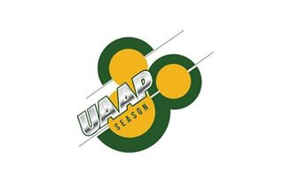 Golden again, as UST retains UAAP general championship