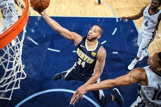 NBA: Nuggets hand Grizzlies 12th loss in a row