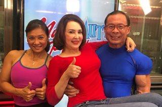 ALAMIN: Fitness tips ng 56 anyos na babaeng bodybuilder
