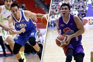 PBA: Cyrus Baguio, PJ Simon turn back clock in duel of veterans