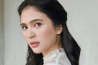 Sofia Andres pleads for chance to introduce 'true self'