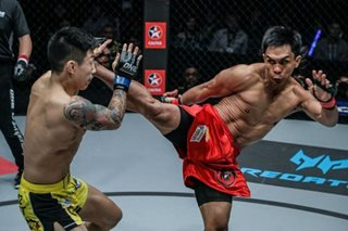 MMA: Belingon out to seal status as No. 1 bantamweight contender