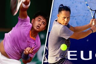 Davis Cup: Playing surface could be factor, Thailand says ahead of Philippine tie