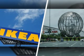 SM to build IKEA's first store in Philippines: report